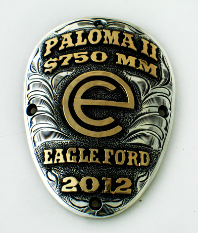 Eagle Ford Gold Logo
